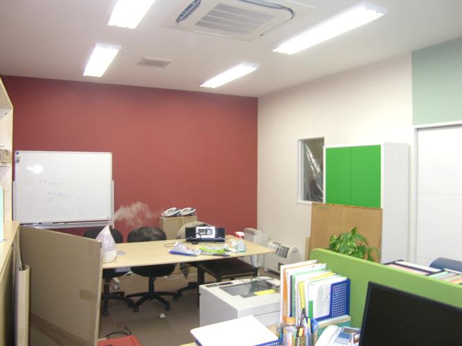 オフィス内装2